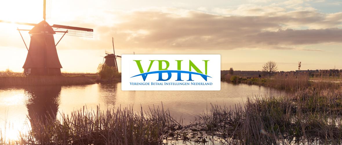 Maurice Jongmans (CEO) nieuwe voorzitter Verenigde Betaal Instellingen Nederland