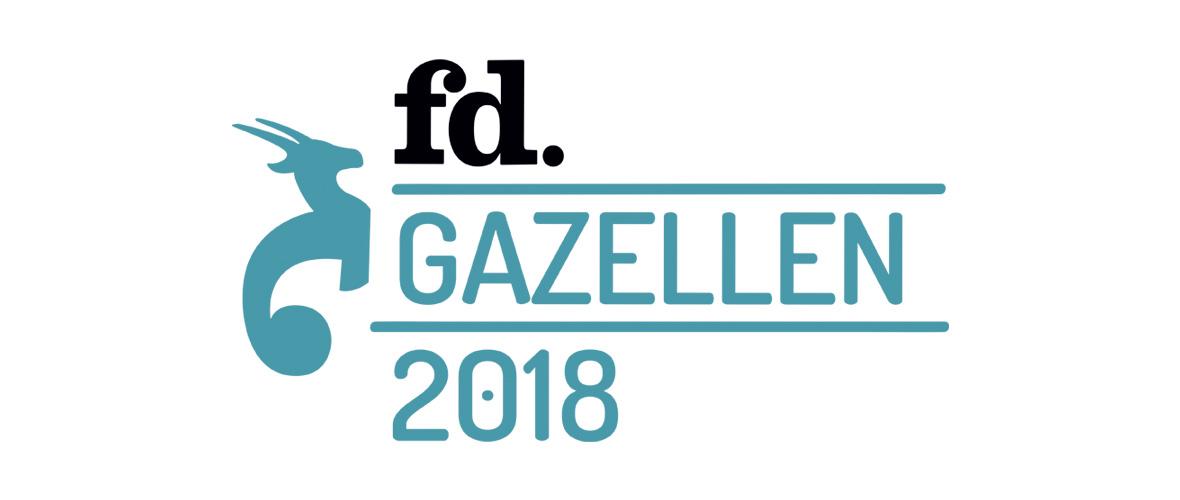 Online Betaalplatform wint FD Gazellen 2018